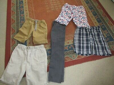 Boys Clothes Bundle Next/Gap&More Shorts Jeans Some Never Worn Age11 To 14