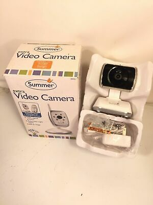 Summer Infant Monitor Extra Additional Video Camera