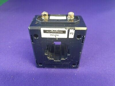 Autometers EUMC3 Current Transformer 800/5 Amp