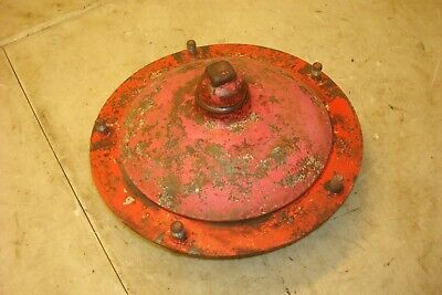 1941 Ford 9n Tractor Front Hub 2n