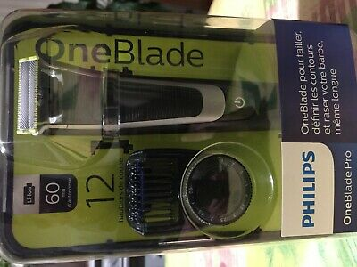 One Blade Philips Qp6510/20 Neuf