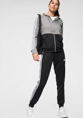 adidas Performance Trainingsanzug »TRACKSUIT GAME TIME« (Set, 2 tlg)
