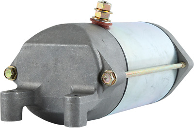 Parts Unlimited Replacement Starter Motor with Insulated Armature 2110-0910