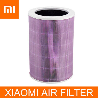 Xiaomi Air Filter Antibacterial Version For Xiaomi Mi Air Purifier 1/2/Pro/2