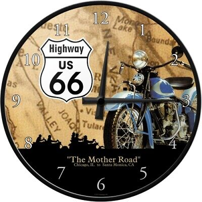 T-Shirt #285 AMERICAN HIGHWAY Pin Up, Dragster LKW,Biker Route 66 Trucker