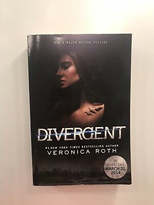 Divergent: Divergent Series Box Set by Veronica Roth (2012)