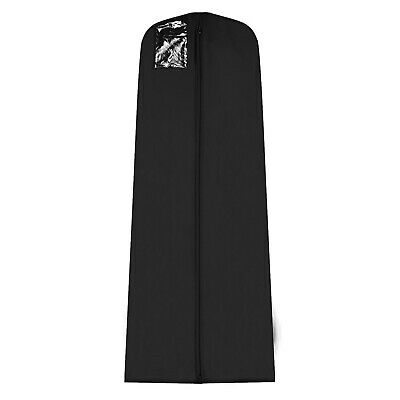 5 x Hoesh Waterproof Extra Large Wedding Bridal Gown Dress Cover Garment Bags