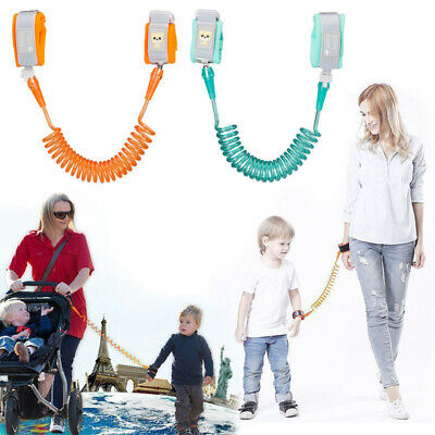 BS Approved Blue//White Clippasafe Childrens or Toddlers Safety Harness /& Reins