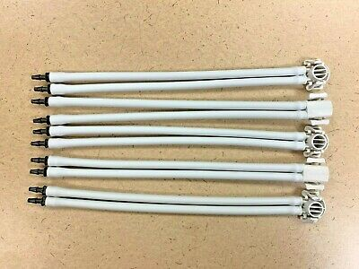 Welch Allyn BP Port Fitting 2-Tube Barbs (individuals) New