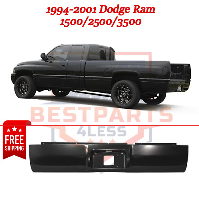 1994-2001 DODGE RAM PROEFX STEEL REAL ROLL PAN W// TAG LIGHT 94-01