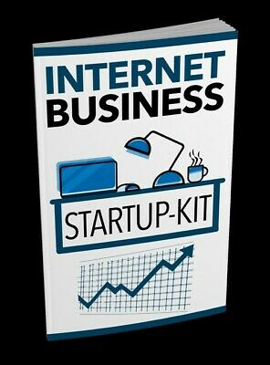 Internet Business Start Up Kit Pdf Business Ebook On Cd With 2 FREE BONUSES