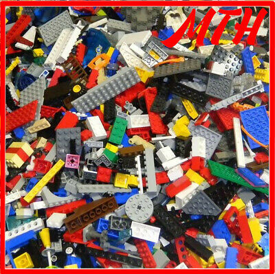 Lego Mixed Bundle 1kg assortment of bricks clean condition