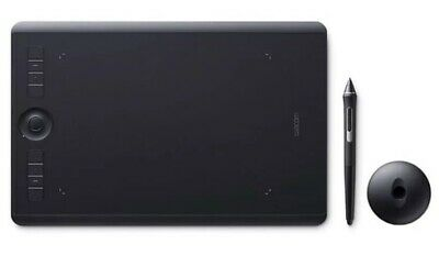 Wacom Intuos Pro Graphic Creative Pen Tablet (PTH660) - Medium