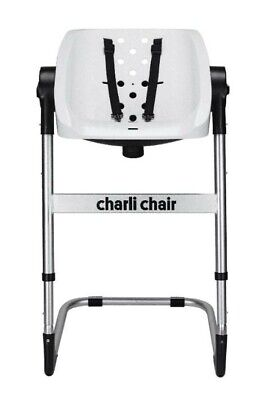 CharliChair 2 in 1 Baby Shower and Bath Chair - excellent condition