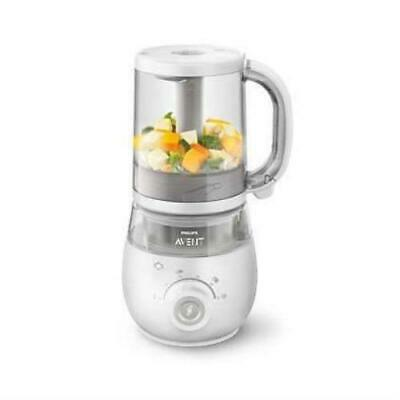 Philips Avent - 4-in-1 Healthy Baby Food Maker