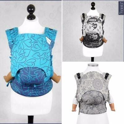 Fidella Fusion Baby Carrier - suitable from 3 months-2 years approx