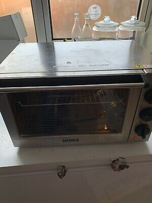 Gastrotek Supreme 45 ltr Convection Oven / Bake Off / Baked Potato Oven. OVC001