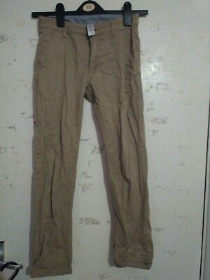 George Brown Jeans Aged 9-10years For Boys