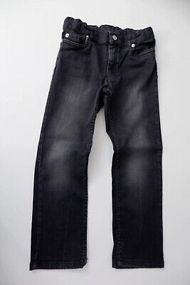 Dior black jeans skiiny age 6 years  Boys VGC