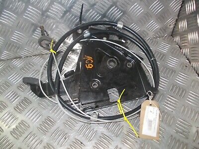 Mercedes Vito W639 Hand Brake Mechanism A6394201484 Ref:125