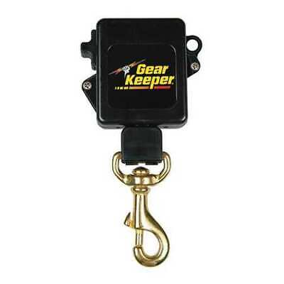 GEARKEEPER RT3-5818 Key Retractor,Rotating Belt Clip,36inL