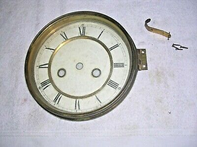 Clock  Parts  ,  Bezel  With  Face