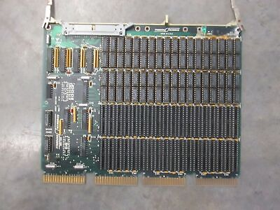 Standard Memories 102740 Memory Board PCB Assy, Working When Removed
