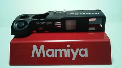 Mamiya MF6 BODY TOP COVER ASSEMBLY (NEW spare part)