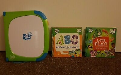 Leapfrog Leap Start 3D & 2 Books