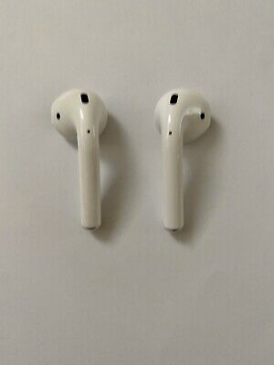 Apple AirPods Headsets Original Genuine 1st Gen Bluetooth Select Right or Left