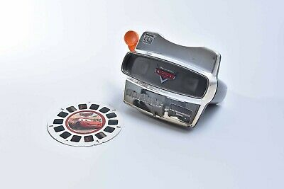 View-Master 3D Cars