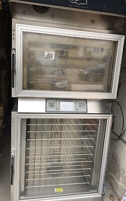 Subway Oven/Proofer, Duke TSC-6/18 3-Ph, 220v, Good Working Condition, With Hood