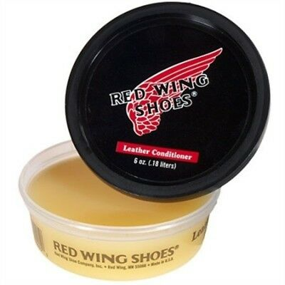Red Wing Leather Conditioner (6 oz. All weather protection)