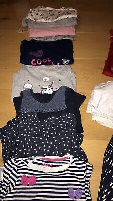 Lovely girls clothes bundle Age 2-3