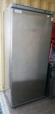Imperial right Hinge Commercial Freezer 1.72m high - Stainless Steel Door