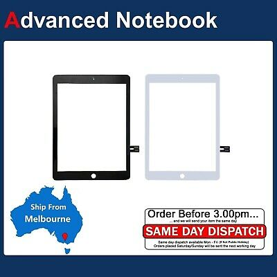 LCD Touch Screen Digitizer Replacement For Apple 2018 iPad 6 6th Gen A1893 A1954