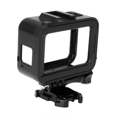 Frame Mount For Gopro Hero 8 Action Camera Protective Housing Case Cover Shell