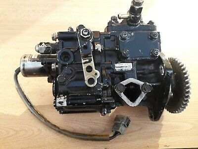 Pompe injection / injection pump Yanmar 3 cylindres  719266-51611
