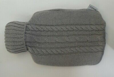 Bouillotte Hanro A Housse Pull-Over Neuf Hot-Water Bag New