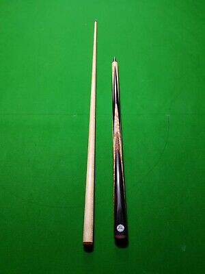 dave coutts snooker cue