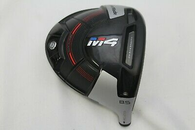 TaylorMade M4 8.5° Driver Head Only RH Right-Handed M-4