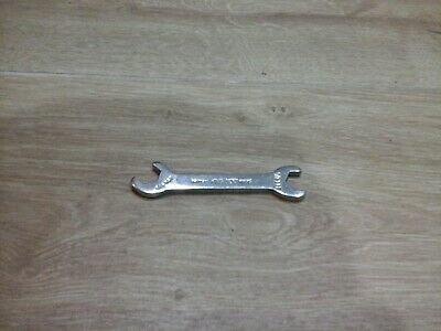 King Dick British Made 5/16Bsf  Open Ended Spanner.