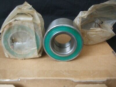 2 SKF Bearings BA2B 63313A-C new in original wrapping see other details