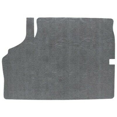 Trunk Floor Mat Cover 1pc for 1968-1969 Chevrolet Chevelle 2 Dr Hardtop USA Made
