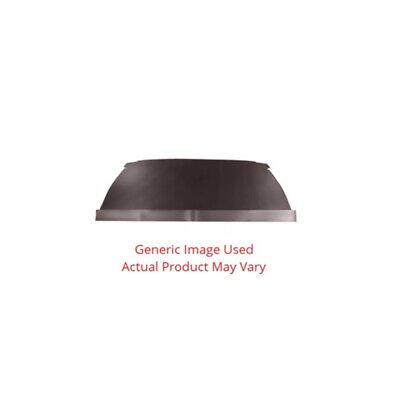 Package Tray Brown for 1963-1965 Plymouth Valiant Sedan 4 Door