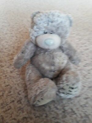 Me To You Tatty Teddy Bear - 5""