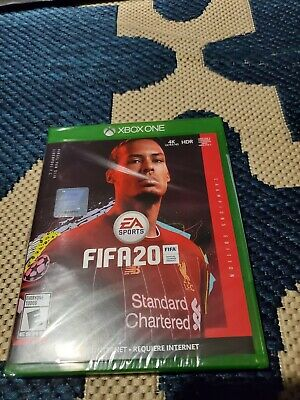 FIFA 20 - Champions Edition Xbox One [Brand New]