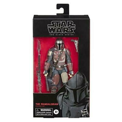 Star Wars The Black Series 6'' The Mandalorian Figure - BRAND NEW / SEALED