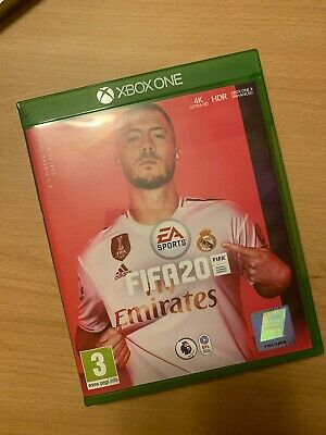 Fifa 20 - Xbox One - Game