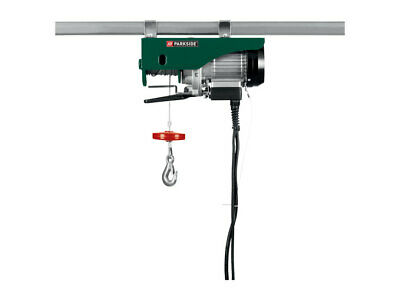 Parkside Electric Rope Hoist